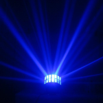 MLP15 LED BUTTERFLY