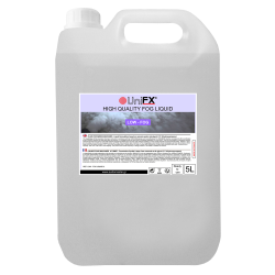 LOW FOG LIQUID 5L
