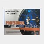 GLX250-HH WIRELESS MIC